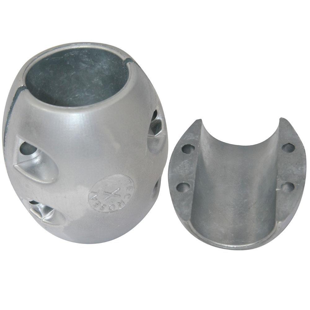 Tecnoseal X12AL Shaft Anode - Aluminum - 2-3/4' Shaft Diameter