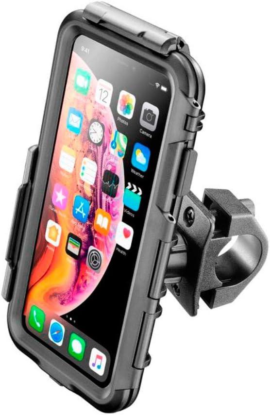 soporte smartphone cellularline interphone smiphonexsmax