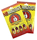 No Remorse Hangover Prevention, 5 Count