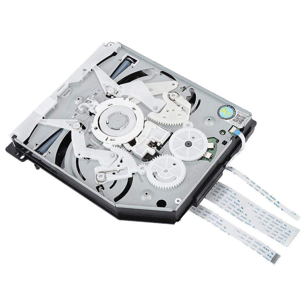 fosa Blu-ray Disk Blu-Ray DVD ROM Drive For Sony PS4 Game Console Internal Optical Disk Drive Replacement by fosa