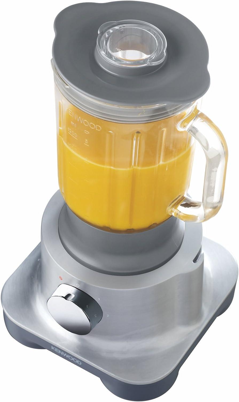 Kenwood FP270 - Procesador de alimentos, 750 W, 2.1 litros, con ...