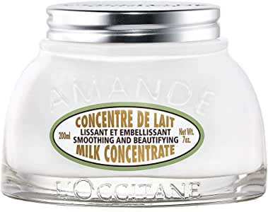 L'Occitane Almond Milk Concentrate (New Formula) 200ml