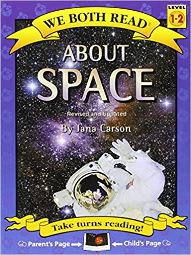 Image result for about space we both read book