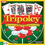 Tripoley Deluxe Board Game , Item Number 1255713, Sold Per EACH