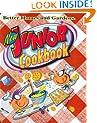 Better Homes and Gardens New Junior Cookbook