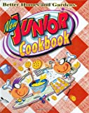 New Junior Cookbook, Better Homes and Gardens Editors, 0696207087