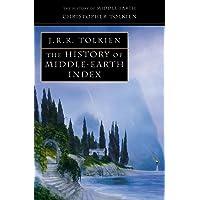 Tolkien, C: Index: Book 13