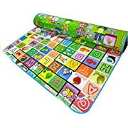 Asatr Kids Carpet Playmat Rug Play Mat For Bedroom Play Room Game Mat Child Activity Soft Kid Eductaional Toy