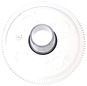 Hayward AXV070 Clear Cone Gear Replacement for Select Hayward Pool Cleaners