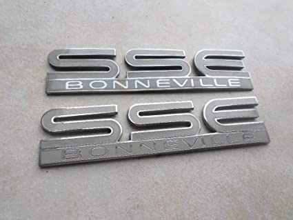 Amazon 97 99 Pontiac Bonneville SSE Side Door Metal Fender