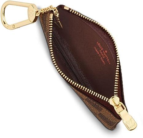 Louis Vuitton Damier N62658 - Llavero de lona: Amazon.es: Equipaje