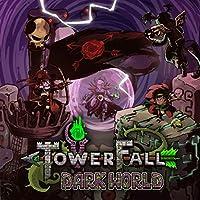 Towerfall Ascension: Dark World Expansion (Crossbuy) - PS Vita [Digital Code]