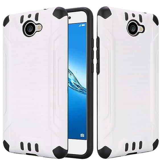 pretty nice 1b41c 5e59d Amazon.com: Huawei Ascend XT2 H1711 Case, Huawei Elate 4g Case, SOGA ...