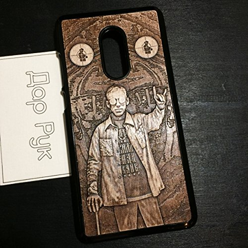Wood carved 3D cover case for Xiaomi Redmi 3, 3S, 3X, 4A, Redmi Note, Note 2, Note 3, Note 4, handmade custom phone accessories
