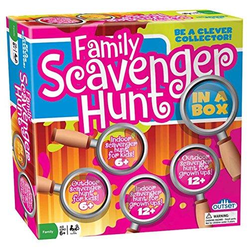 Hunt Box - 2