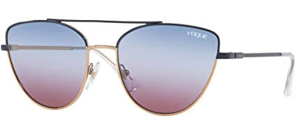 Gafas de Sol Vogue VO 4130S BLUE/BLUE VIOLET SHADED mujer ...