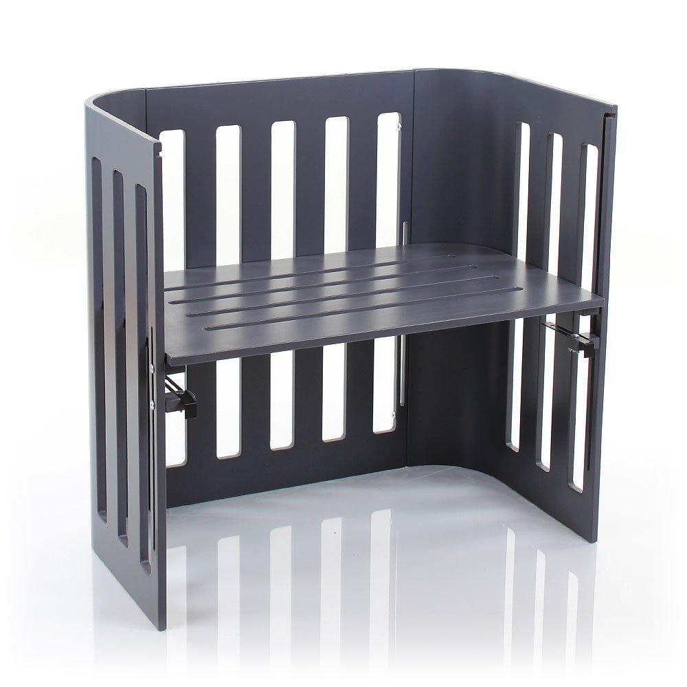 Babybay 180107 Beistellbett trend - extra belüftet