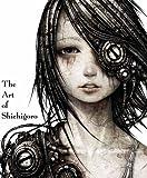 digital artist magazine - The Art of Shichigoro