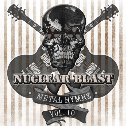 Metal Hymns Vol. 10