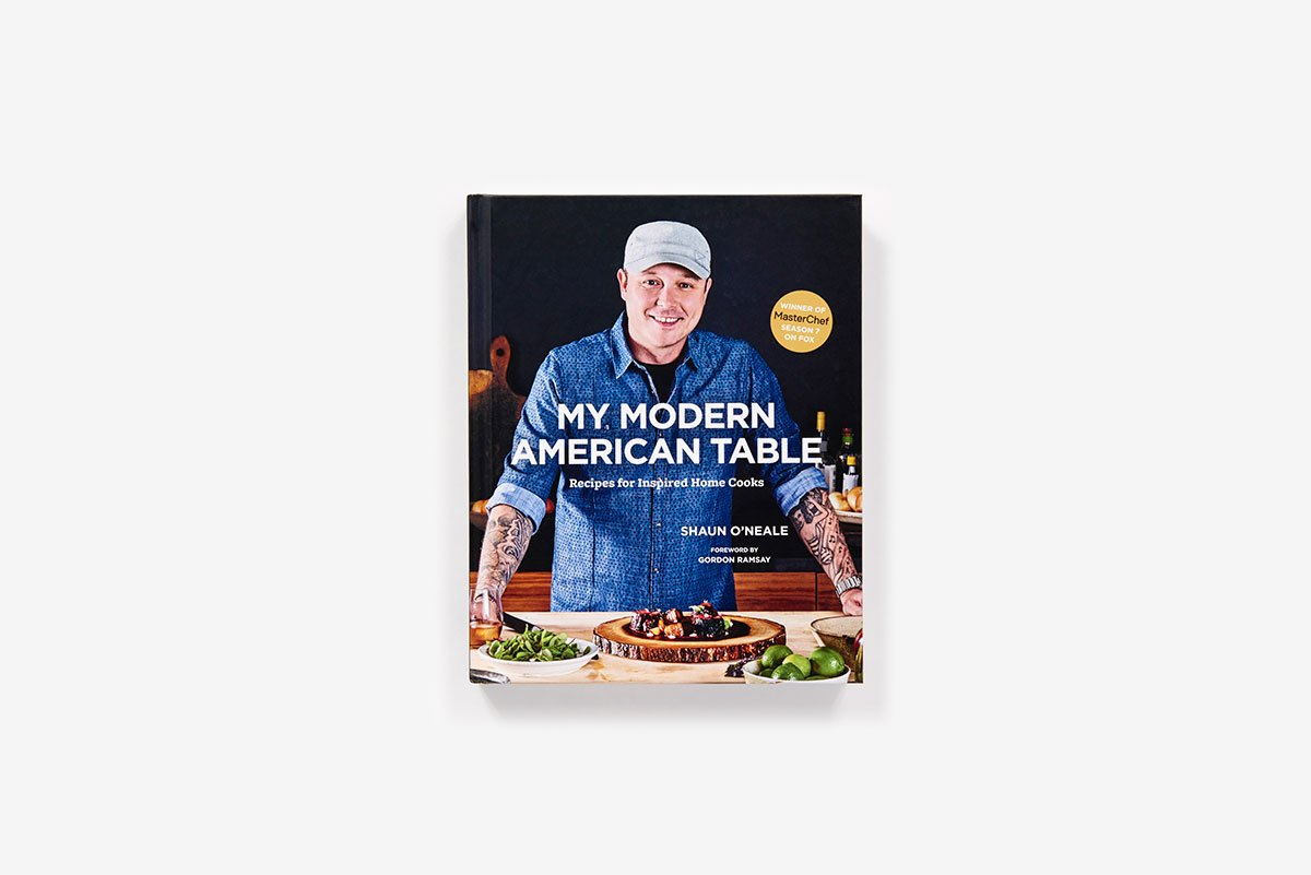 My Modern American Table: Recipes for Inspired Home Cooks ...