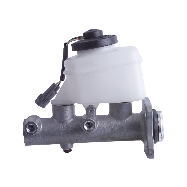 Cardone Select 13-2530 New Brake Master Cylinder