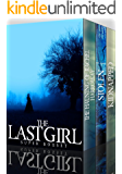 The Last Girl Super Boxset: A Collection Of Riveting Mysteries