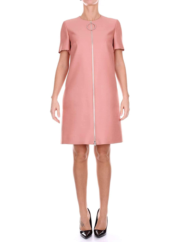 Emilio Pucci Women's 77RH1377608021 Pink Polyester Dress