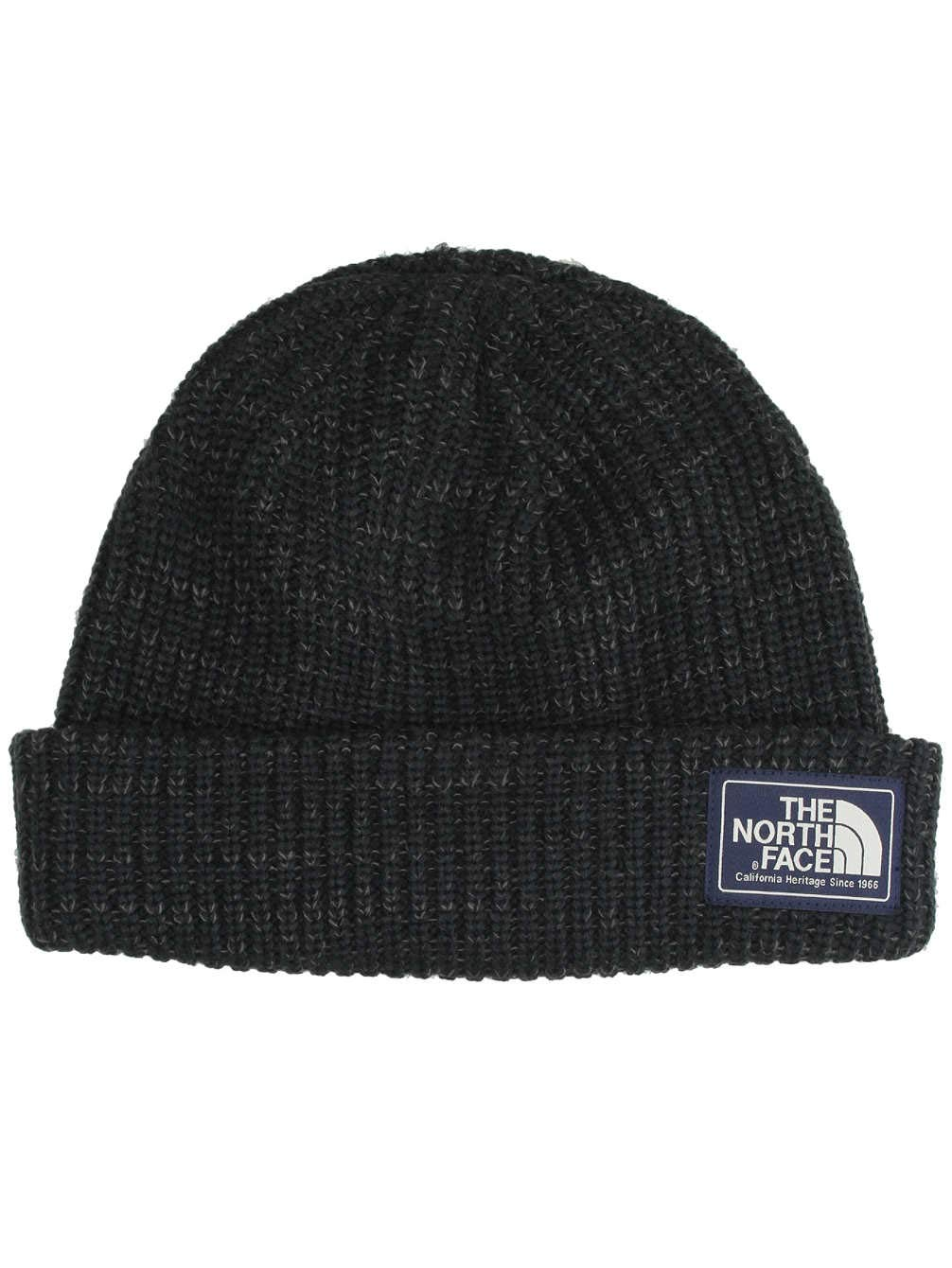Amazon.com  The North Face Salty Dog Beanie 58d5fa3b463