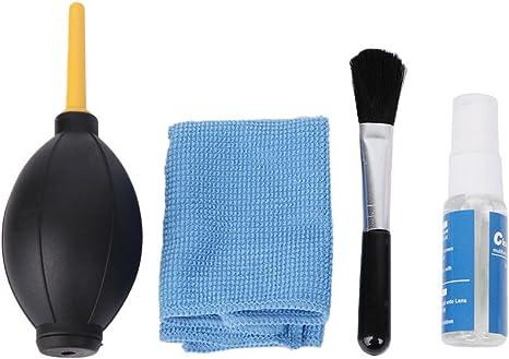 A0127 Kit de Limpieza de cámara Cepillo de Limpieza para ...