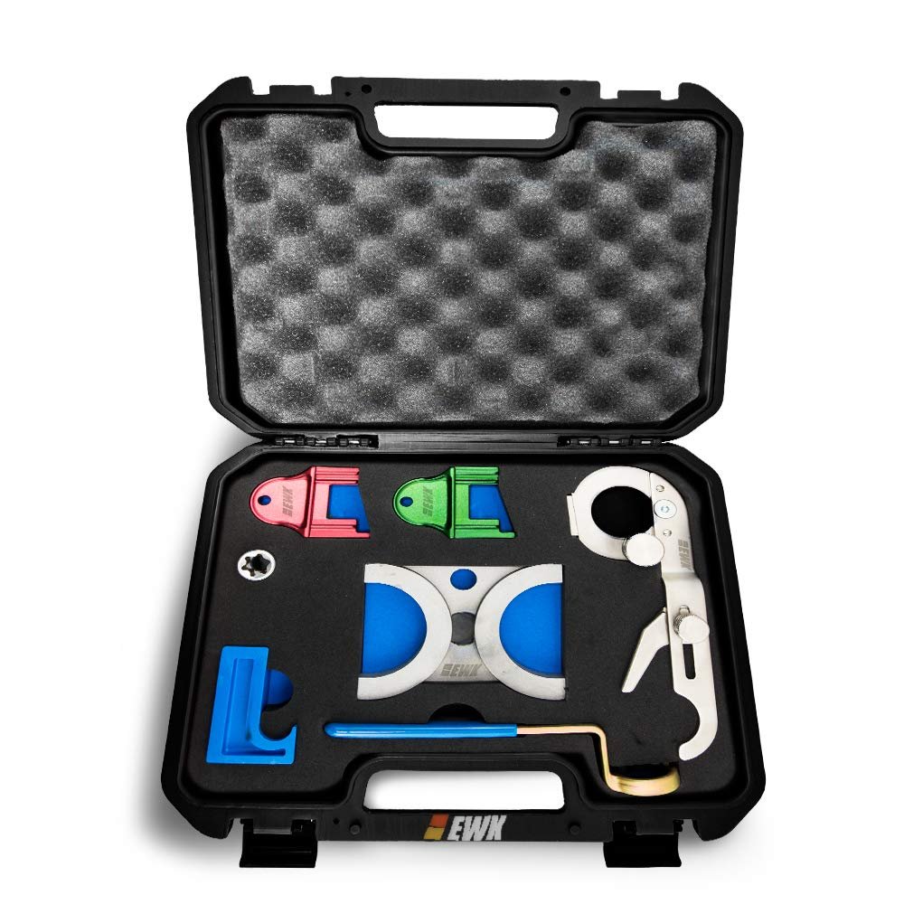 EWK Engine Timing Tool Set for GM SAAB V6 3.0/3.2 Liter EB0010
