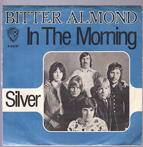 Bitter Almond: In The Morning / Silver [Vinyl] (Almond Silvers)