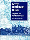 Army Battlefield Guide, Richard Holmes, 0117727628