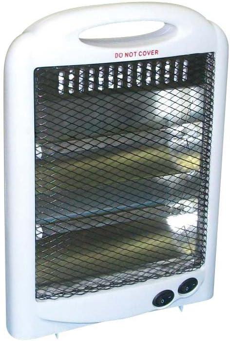 Narbonne Accessoires Chauffage Quartz Sunnywarm 220 Volts