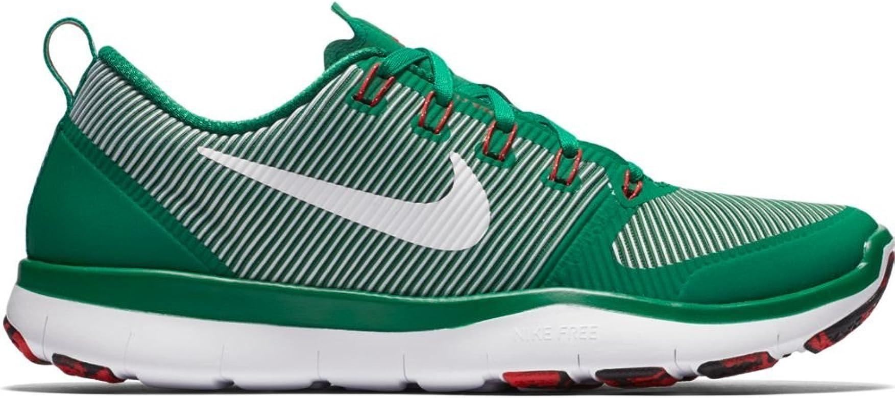 Free Train Versatility Amp Training Shoe [PINE GREEN]