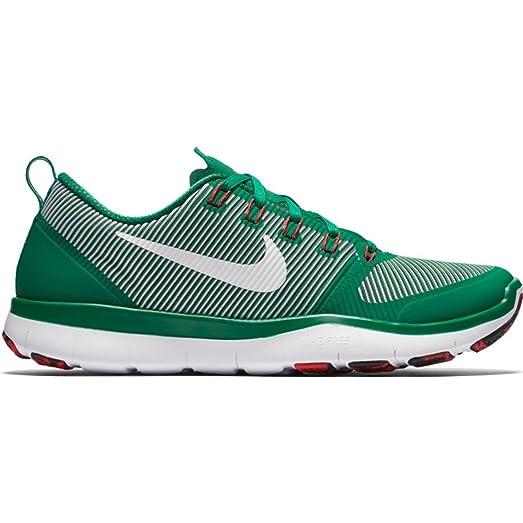 Nike Free Train Versatility Amp Training Shoe [PINE GREEN]