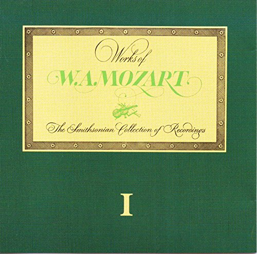 (Works of W. A. Mozart)