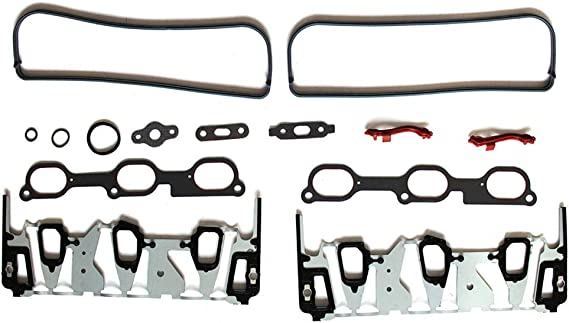 SCITOO Head Gasket Set Replacement for Pontiac Montana Buick Terraza Chevrolet 2005-2006 Engine Head Gaskets Kit Sets with Bolts