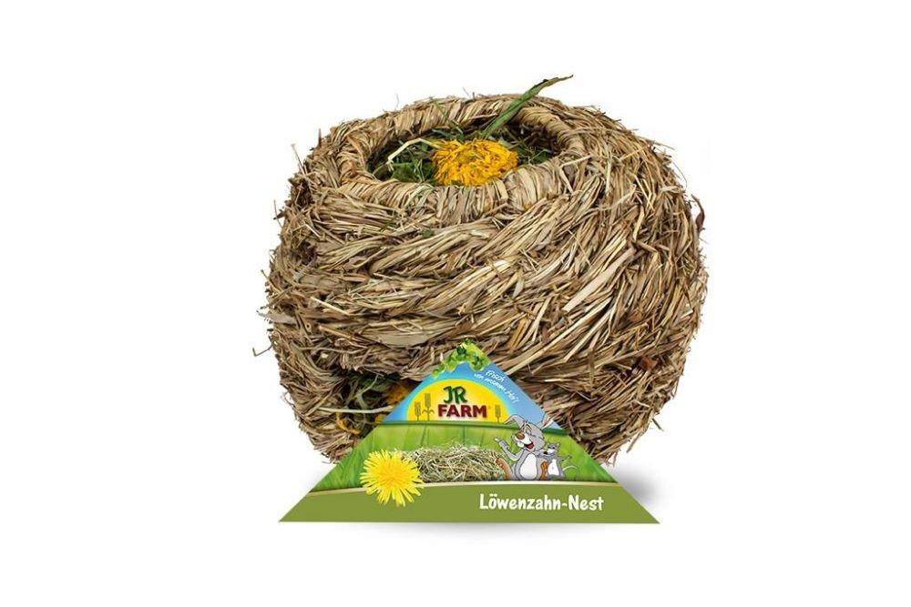 JR Farm Pissenlit Nest de 130g