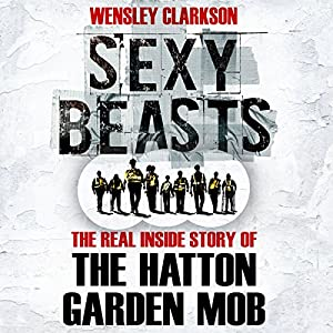 Sexy Beasts Audiobook