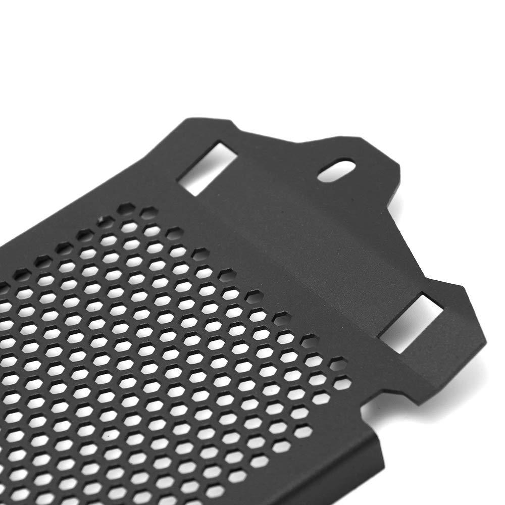 2 Piezas de radiador Protector Protector Parrilla Parrilla Cubierta para BMW R1200GS LC//Adventure 2013-2019