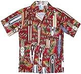 RJC Boys Surfboard Galore Shirt
