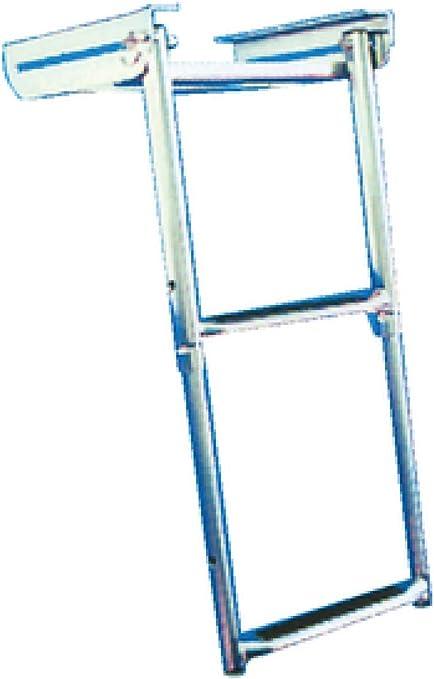 Windline SM-3X Windline Slide Mount Telescoping Ladder 3 Steps