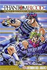 Phantom Blood, tome 5 par Araki