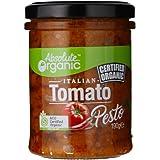 Absolute Organic Tomato Pesto, 190g