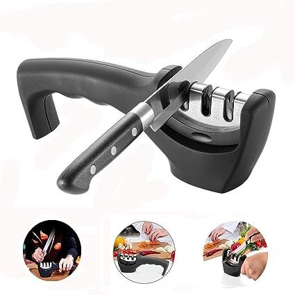 Afilador de cuchillos de cocina 1a8d7d00ba81