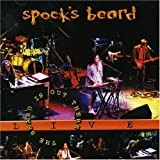 Beard Is Out There-Live by Spock's Beard (2006-01-01)