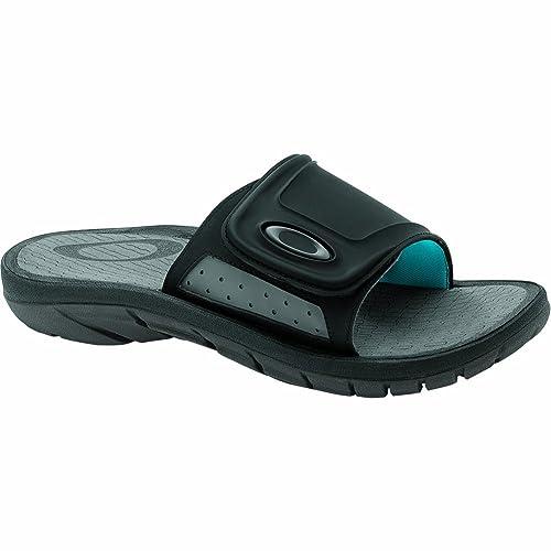 Buy Oakley Mens Supercoil Slide Sandal