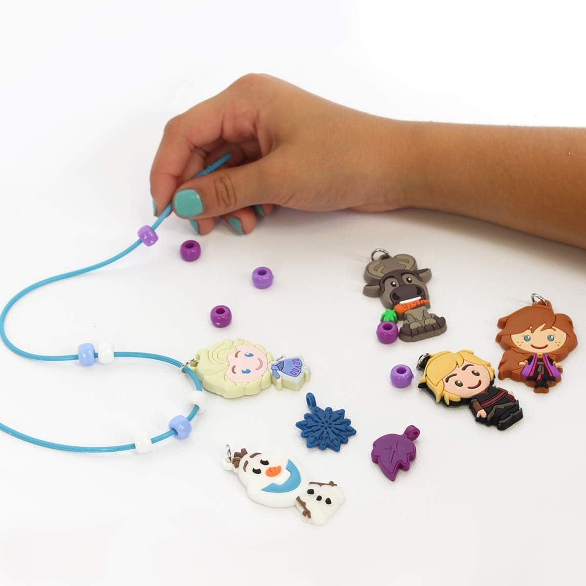 12808 Tara Toys Frozen 2 Necklace Activity Set
