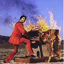 Burning Organ