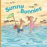 Sunny Bunnies (Carrot Cake Park Tales) (Volume 2)